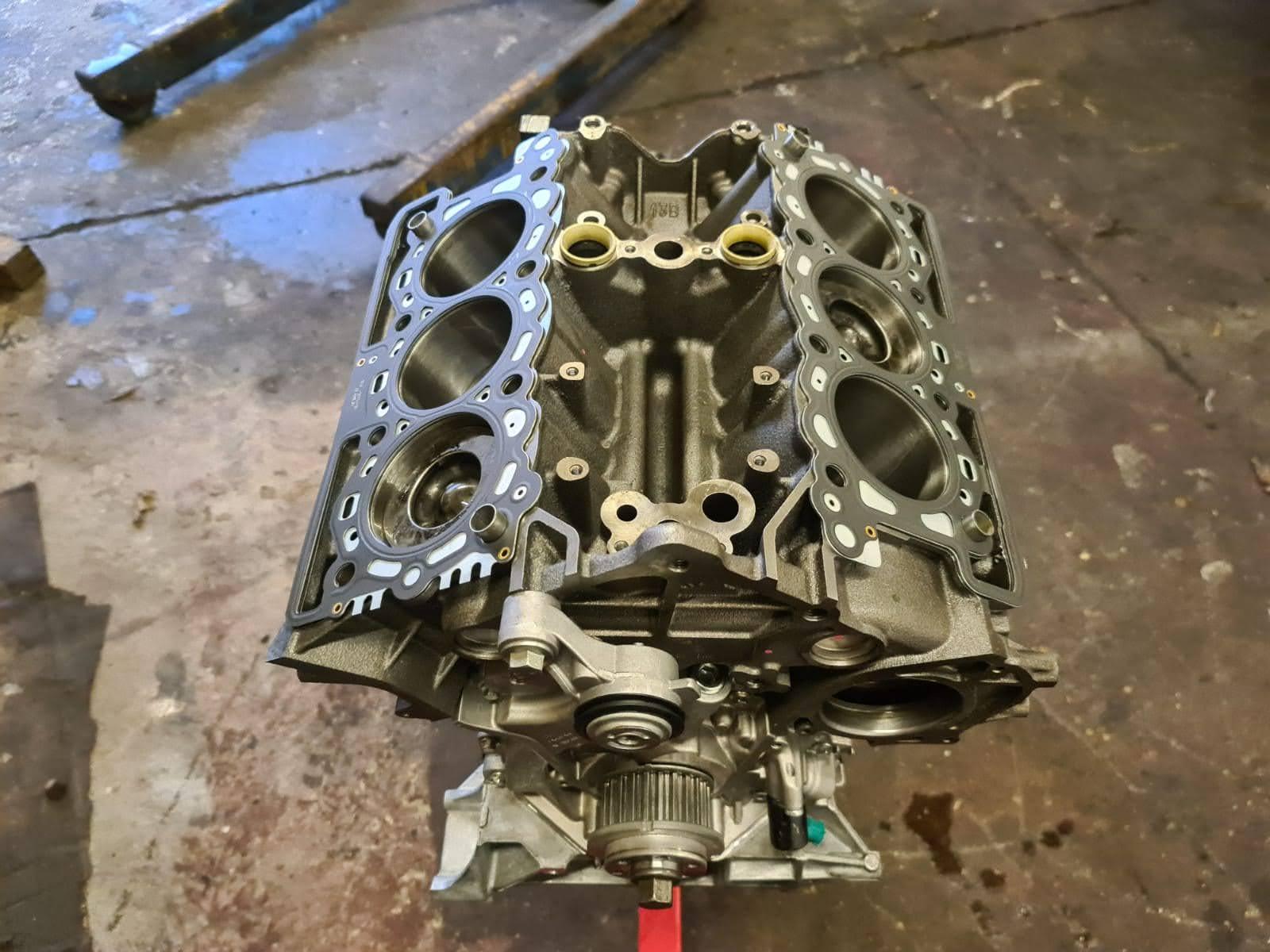 land rover 3.0 engine
