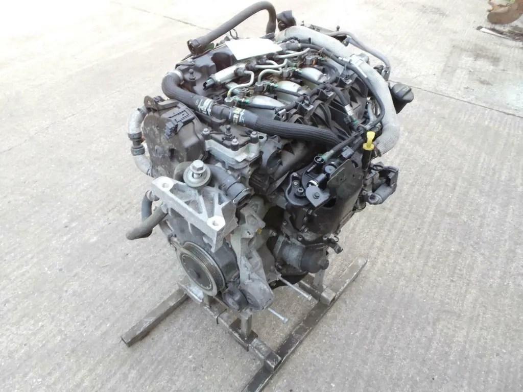 evoque 2.2 engine