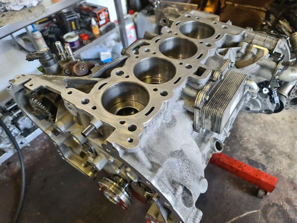 2.0 ingenium engine rebuilds
