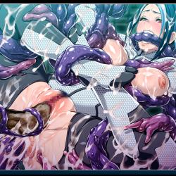 宇宙傭兵アリシア サンプルCG (9)