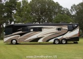 2012 Winnebago Tour - DieselPushers.us