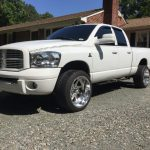 3rd Generation Cummins 5 9l 6 7l Specs 2003 2009 Dodge Cummins