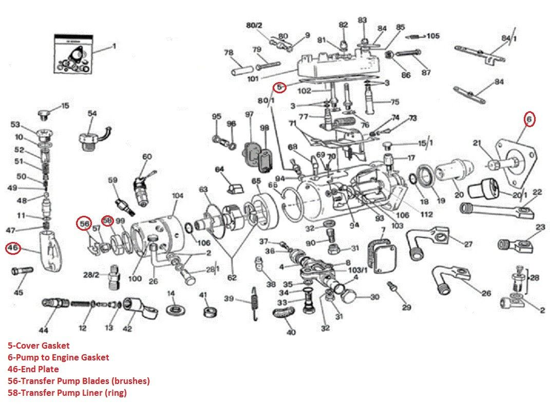 [DIAGRAM] 1086 Ih Cab Wiring Diagram FULL Version HD