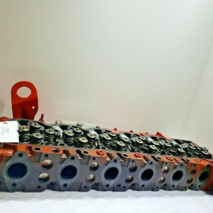 CYLINDER HEAD 2017 CUMMINS NATURAL GAS 5336150 / 5349790 OEM