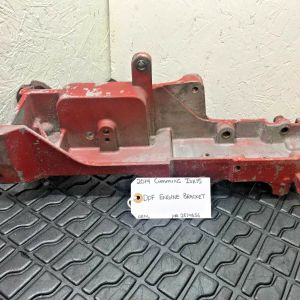 Cummins ISX15 DPF Diesel Engine ALTERNATOR AC Bracket 2874656 OEM