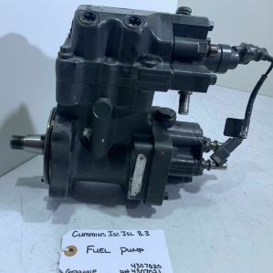 CUMMINS ISC ISL DIESEL 8.3 FUEL INJECTION PUMP 4307021 OEM READY TO SHIP