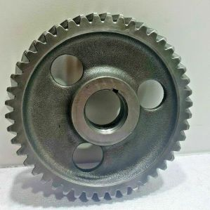 Fuel Pump Gear PULLEY 022229 CUMMINS OEM