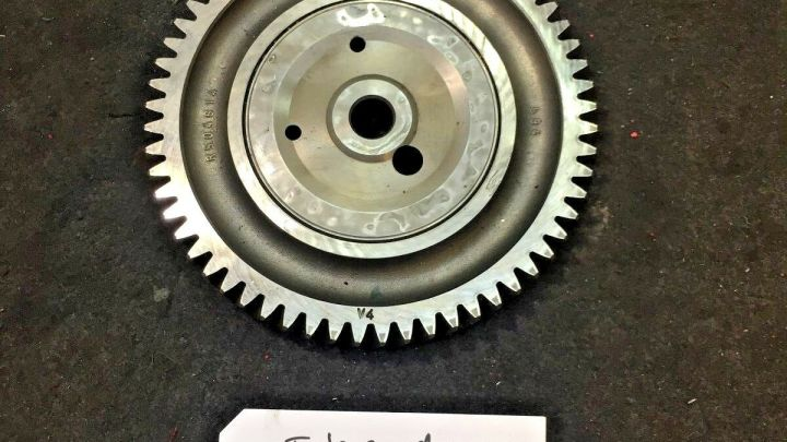 TIMING GEAR John Deere  6068 R504614 OEM