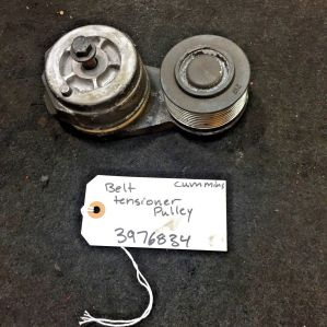 Cummins BELT TENSIONER 3976834 OEM