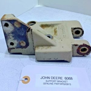 Genuine John Deere ALTERNATOR SUPPORT BRACKET R520915 OEM
