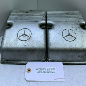MERCEDES Diesel ENGINE MBE4000 Valve Cover A4600100030