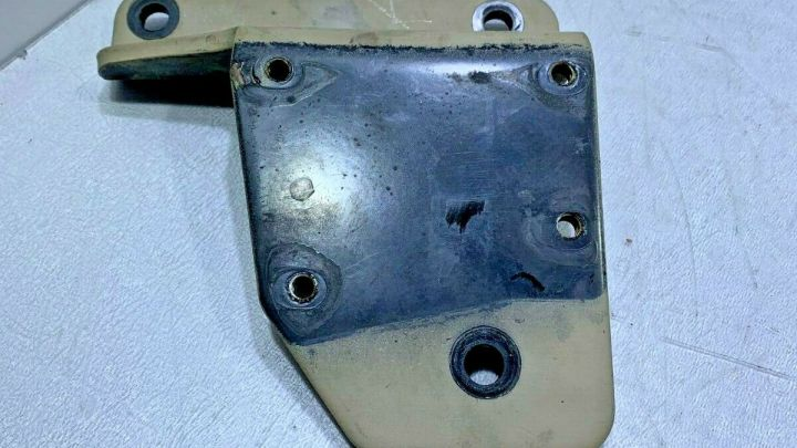 John Deere 6068 Diesel SUPPORT BRACKET OEM GENUINE
