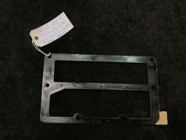 Cummins ISX QSX ECM Isolator/Gasket  3680284 OEM