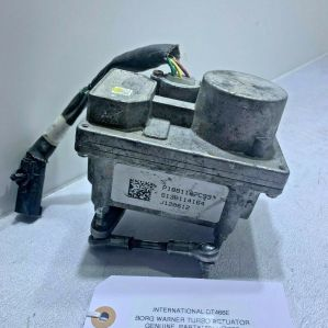 Borg Warner International DT466E Turbo Electronic Actuator 1881107c93 OEM