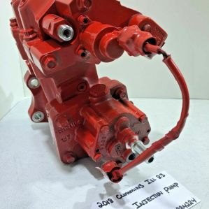 2018 CUMMINS ISL 8.3 FUEL INJECTION PUMP 4384224 OEM READY TO SHIP