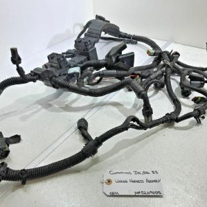 Cummins ISC ISL 8.3 ENGINE WIRING HARNESS ASSEMBLY 5269655 OEM READY TO SHIP