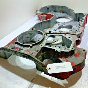 Cummins ISX15 FRONT ENGINE TIMING COVER 3686923 OEM