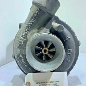 (FOR PARTS ONLY) Borg Warner Turbo EC-2 Mercedes Benz Truck OEM