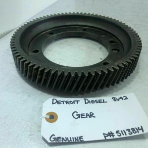 Detroit Diesel 8V92 5113814 Marine Gear Crankshaft Timing OEM READY TO SHIP