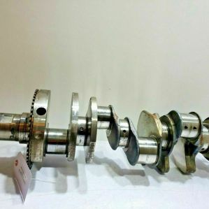 CRANKSHAFT FORD Powerstroke 6.0 Turbo OEM 1839402C1
