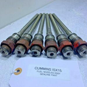 Cummins ISX15 Diesel Engine Fuel Supply NOZZLES OEM GENUINE READY TO SHIP