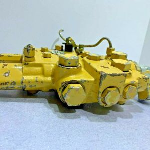 CATERPILLAR HYDRAULIC VALVE GP-COMBINATION 229-7155 OEM READY TO SHIP