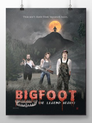 bigfoot-cdsk-poster