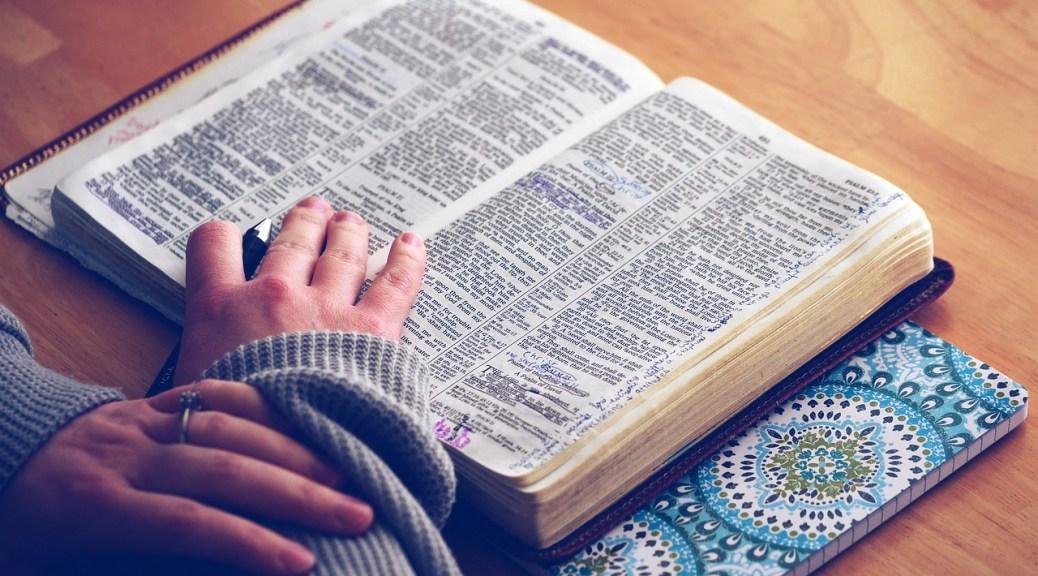 Heb.12:14 heiligmaking