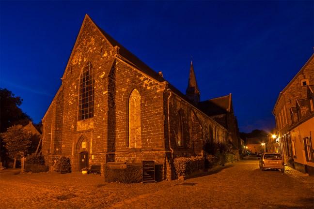 Sint Catharinakerk - 2011 - Bert Beckers Fotografie