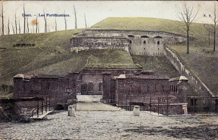 Waterpoort-Citadel