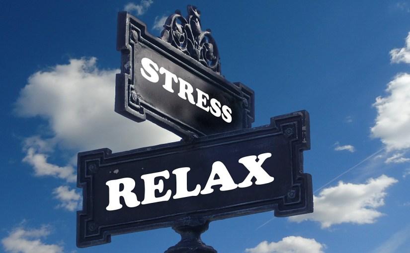 Mittagsgespräche im Hause Stressmacherin