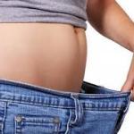 お腹の脂肪をズドンと落とす!簡単なダイエット方法