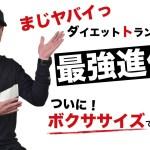 【最新】ダイエットトランポリン