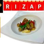 【ダイエット料理】免疫力を高める低カロリーレシピ『白身魚とあさりのアクアパッツァ』#RIZAPCOOK