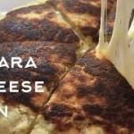 【ダイエット】糖質1g以下!簡単!低糖質なチーズナン作ろう!おからパウダーでふっくらもちもちナン!How to make Okara cheese nan.