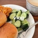【ダイエット】16時間断食ダイエット 7日間で−1.1㎏の食事 オートファジー 1日目〜7日目 ASMR