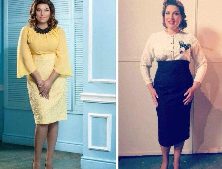 pierdere uriașă în greutate înainte și după poze