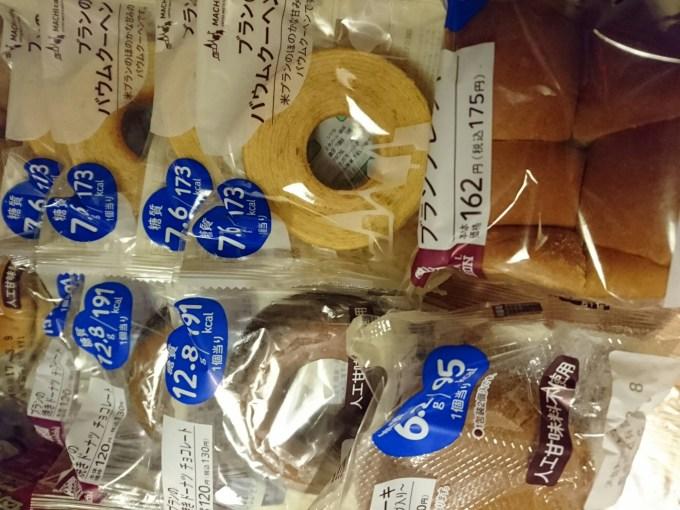 糖質制限パン