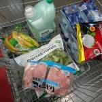コストコで糖質制限食材の買い出し