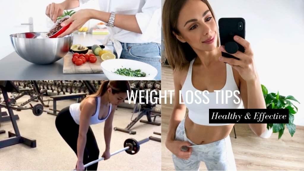 maxresdefault 37 - MY BEST WEIGHT LOSS TIPS | Fitness, Diet & Mindset | Annie Jaffrey