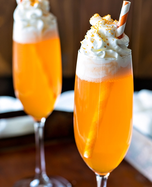 orange-mocktail