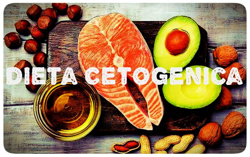 Higado graso dieta cetogenica