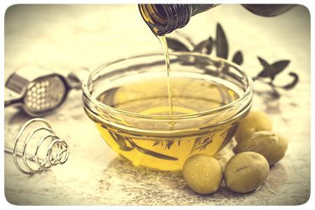 dieta cetosis de aceite de oliva
