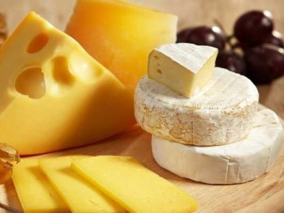 quesos con vitamina b12