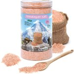 Sal del Himalaya en la Dieta cetogénica