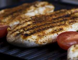 carne bianca potenziare la massa muscolare