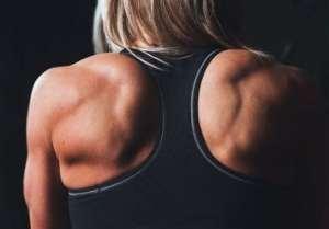 dorsali potenziare massa muscolare