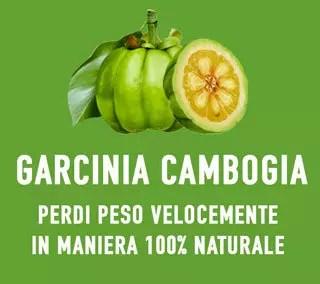 Dimagrire con Garcinia Cambogia