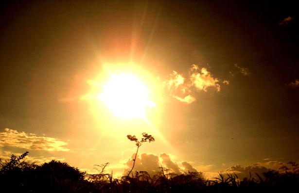 Efectos sobre la salud de la exposición a la luz solar