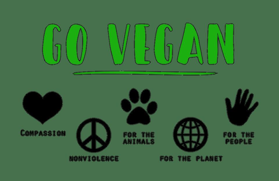 Veganismo crudo